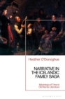 Image for Narrative in the Icelandic family saga  : meanings of time in Old Norse literature