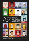 Image for A-Z Great Modern Artists