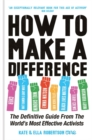 Image for How to make a difference