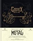 Image for Codex metallum  : the secret art of metal decoded