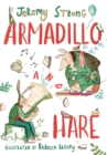 Image for Armadillo and Hare: small tales from the big forest
