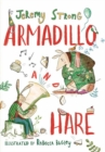 Image for Armadillo and Hare  : small tales from the big forest