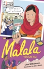 Image for Malala Yousafzai