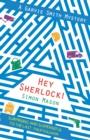 Image for Hey Sherlock!