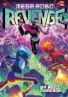 Image for Mega Robo revenge