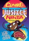 Image for Claire  : Justice Ninja