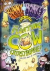 Image for The floating cow catastrophe!...and other tales of the bizarre!