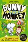 Image for Bunny vs Monkey