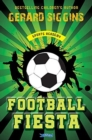Image for Football fiesta