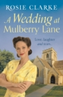 Image for A wedding at Mulberry Lane