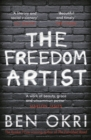 Image for The freedom artist