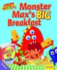 Image for Monster Max's big breakfast