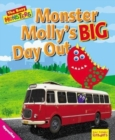 Image for Monster Molly's big day out