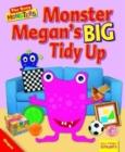 Image for Monster Megan's big tidy up