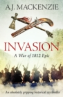 Image for Invasion : 3