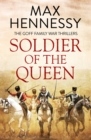 Image for Soldier of the queen