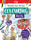 Image for Around the World Colouring Book