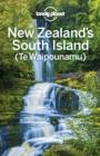 Image for New Zealand's South Island (Te Waipounamu).