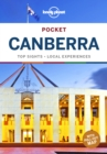Image for Pocket Canberra  : top sights, local experiences
