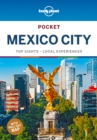 Image for Lonely Planet Pocket Mexico City