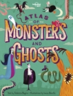 Image for Atlas of monsters and ghosts