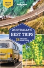 Image for Lonely Planet Australia's Best Trips