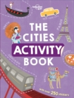 Image for The Cities Activity Book