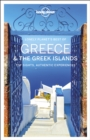 Image for Greece & the Greek Islands  : top sights, authentic experiences