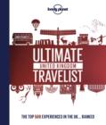 Image for Ultimate United Kingdom travelist