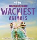 Image for World's wackiest animals.