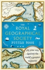 Image for The Royal Geographical Society puzzle book