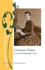 Image for Constance Naden: Scientist, Philosopher, Poet