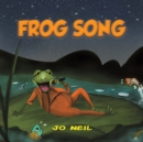 Image for Frog song