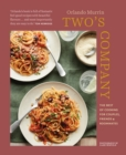 Image for Two's company  : the best of cooking for couples, friends and roommates