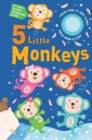 Image for 5 little monkeys sound book