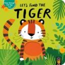 Image for Let's find the tiger