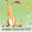 Image for Harris finds his feet