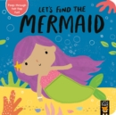 Image for Let's find the mermaid