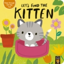 Image for Let's find the kitten