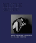 Image for Out of the shadows  : Marcus Leatherdale