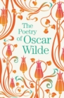 Image for The poetry of Oscar Wilde