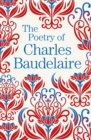Image for The poetry of Charles Baudelaire