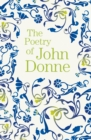 Image for The poetry of John Donne