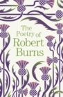 Image for The poetry of Robert Burns