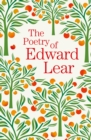 Image for The poetry of Edward Lear
