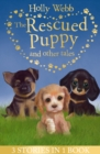 Image for The rescued puppy and other tales