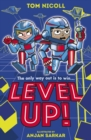 Image for Level up!