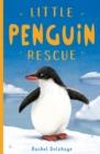 Image for Little penguin rescue