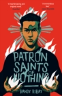 Image for Patron saints of nothing
