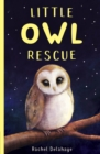 Image for Little owl rescue